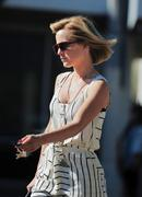 Мина Сувари, фото 2497. Mena Suvari out in LA FEB-28-2012, foto 2497