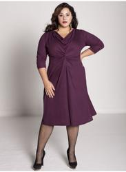Нарядные платья для полных - Одежда для женщин.