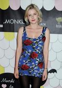 Rachel Hurd-Wood, Monkee Genes Party, 2011-09-01. 4xLQ