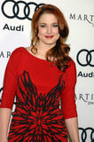Александра Брекенридж, фото 14. Alexandra Breckenridge Golden Globe Awards Party Hosted By Audi And Martin Katz - Arrivals at Cecconi's Restaurant on January 8, 2012 in Los Angeles, California, foto 14