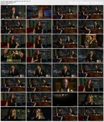 Jennifer Lawrence ~ Late Night with Jimmy Fallon 5/20/11 (HDTV)