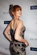 Alicia Witt - LA Ballet Rubies Gala, Beverly Hills 04/20/2013