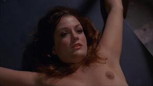 nude Judith brown