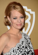 Jeri Ryan- 14th Annual Warner Bros. & InStyle Golden Globes Party in Beverly Hills 01/13/13 (HQ)