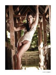 Ромина Арэнзола, фото 17. Romina Aranzola for Playboy, Mexico, December 2010, photo 17