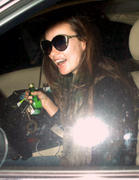 Olivia Wilde leaving the Kate Sommerville beauty salon in Beverly Hills - 10 Dec 2010 - 5HQ