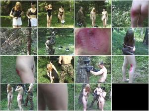 russian punishement