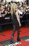 Аврил Лавин, фото 13611. Avril Lavigne 2011 MuchMusic Video Awards in Toronto June 19, 2011, foto 13611