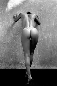 Joan collins foto desnuda