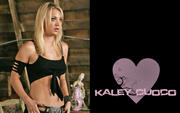 Kaley Cuoco : Very Sexy Wallpapers x 7