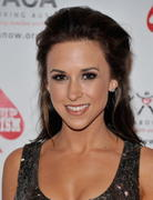 Lacey Chabert - Ante Up For Autism event in california 09/22/12