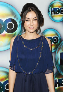 Саша Грэй, фото 131. Sasha Grey - HBO Golden Globe Awards party 01/15/12, foto 131